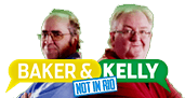 Baker & Kelly – Not in Rio