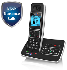 Save up to 25% on BT6500 Nuisance Call Blocker phones