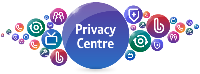 Privacy Centre