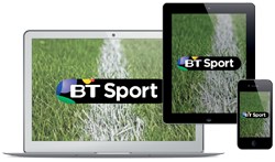 BT Sport is FREE with BT Broadband or BT Infinity